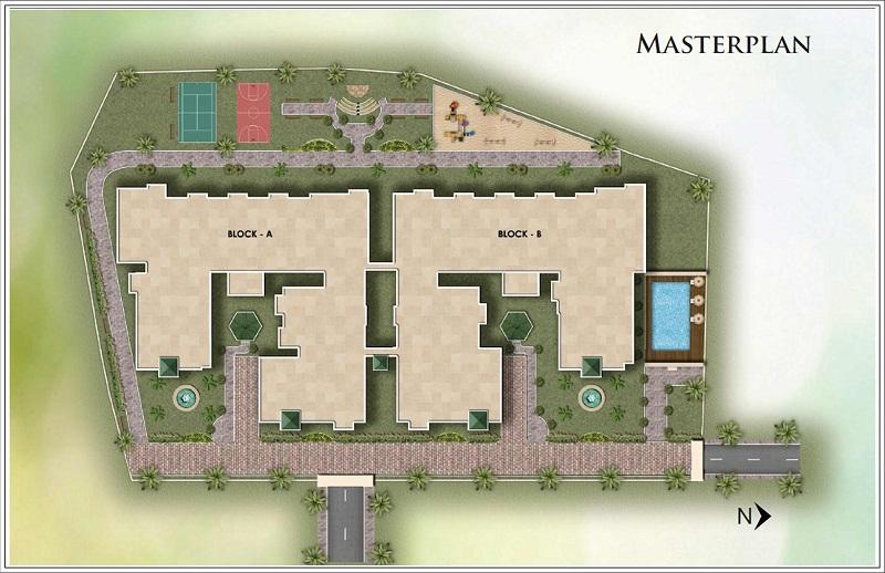 Slv Greencity Master Plan