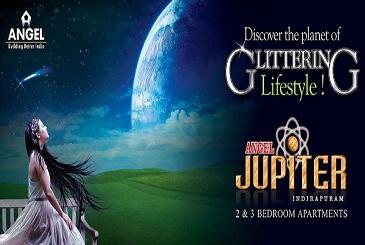 Angel Jupiter