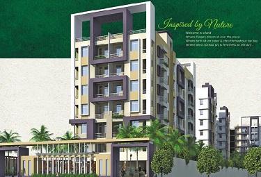 Ashiana Green City