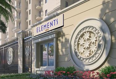 ORO Elements