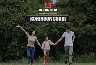 Kohinoor Coral