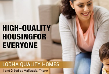 Lodha Quality Homes