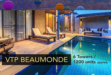 VTP Beaumonde
