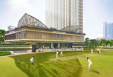 Lodha The Park