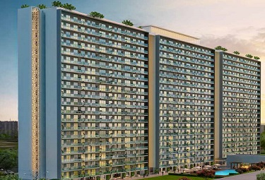 Godrej The Suites