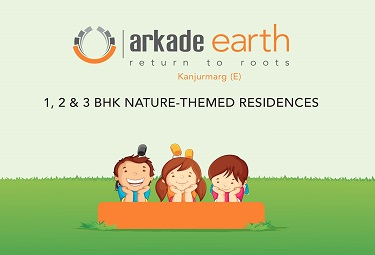 Arkade Earth