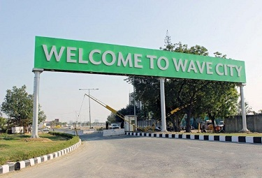 Wave City NH24