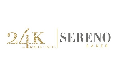 Kolte Patil 24K Sereno