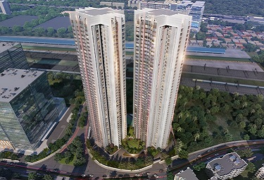 Sunteck City Avenue 4
