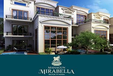Mahagun Mirabella Villa
