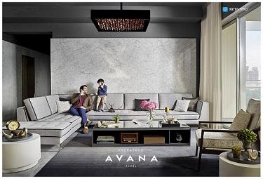 Kalpataru Avana