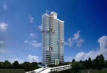 Raunak Viraj Tower