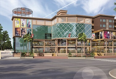Jai Ambey Grand Plaza