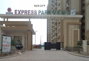 Nimbus Express Park View II