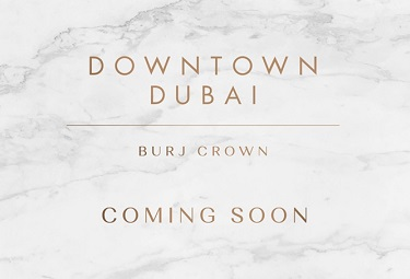 Emaar Burj Crown