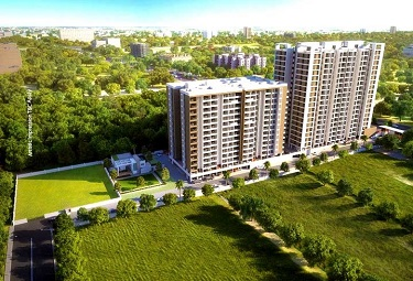 Mantra Parkview