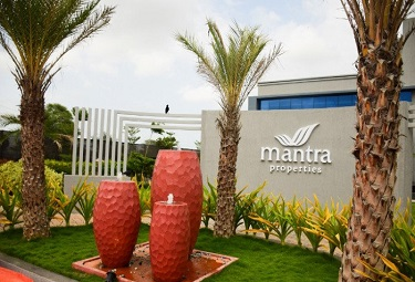 Mantra Residency