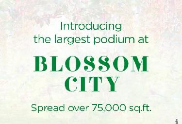 Runwal Blossom City