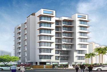 Hirani Ruby Apartment