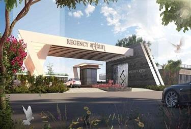 Regency Anantam