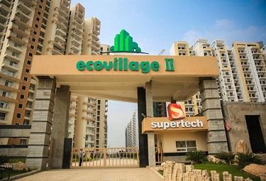 Supertech Eco Village 2