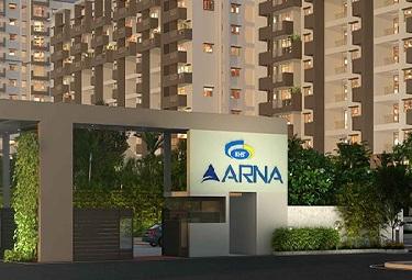 Mahendra Aarna
