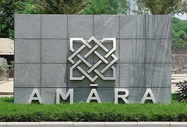 Lodha Amara