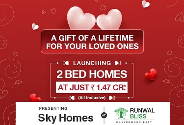 Runwal Sky Homes