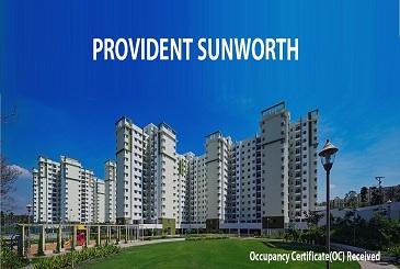Provident Sunworth