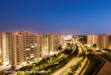 Godrej Garden City