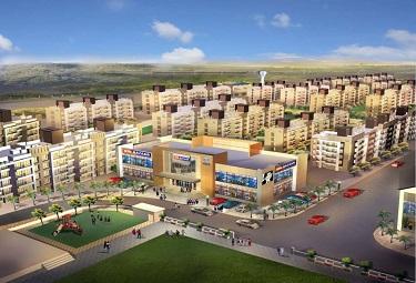HDIL Paradise City