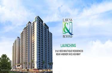 Omkar Lawns & Beyond