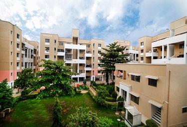 Manav Silver Park