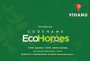 Vihang Eco Homes