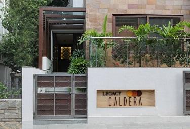 Legacy Caldera