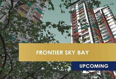 Frontier Sky Bay