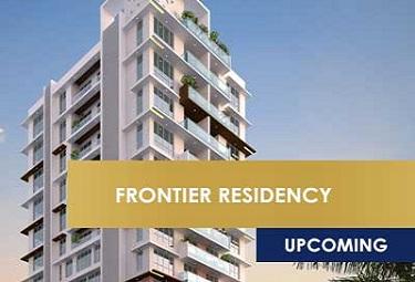 Frontier Residency