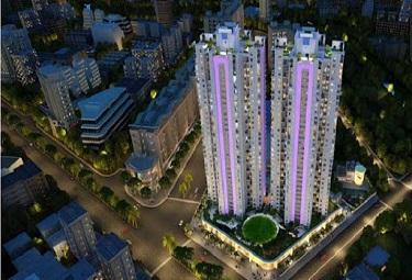 Goel Ganga Bhagyoday Towers
