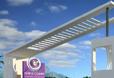 Excellence Purple County