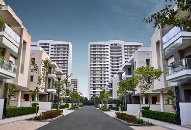 Sobha International City Phase 2
