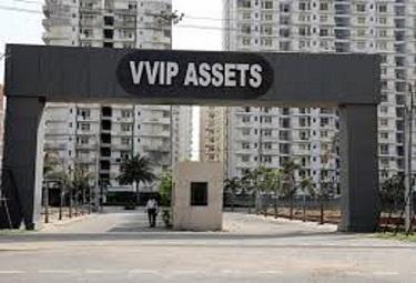 VVIP Assets