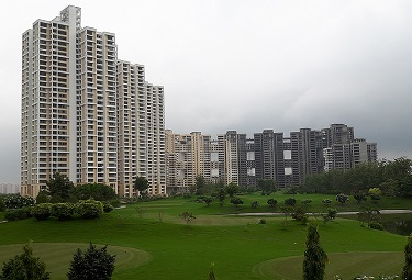 Jaypee Imperial Court