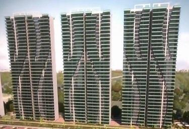 Jaypee Kasablanca Towers