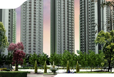 Jaypee Krescent Homes
