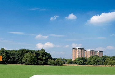 Jaypee Kensington Park Plot Phase I