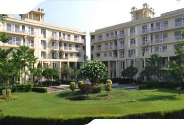Jaypee Ashok Residences