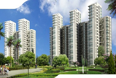 Jaypee Greens Moon Court