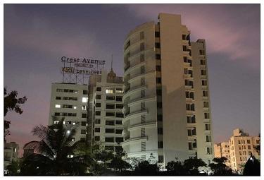 Kirti Crest Avenue