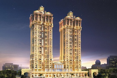 Lakhani Empire Towers