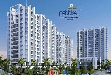 Abhinav Pebbles II